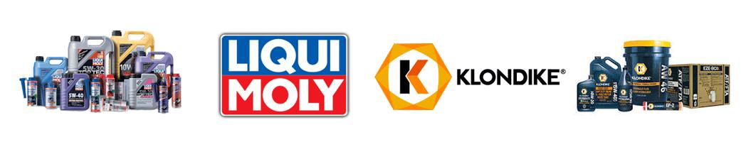 Motor Oil Coquitlam - Brands We Carry