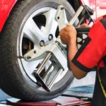 Wheel Alignment Coquitlam Cover Photo