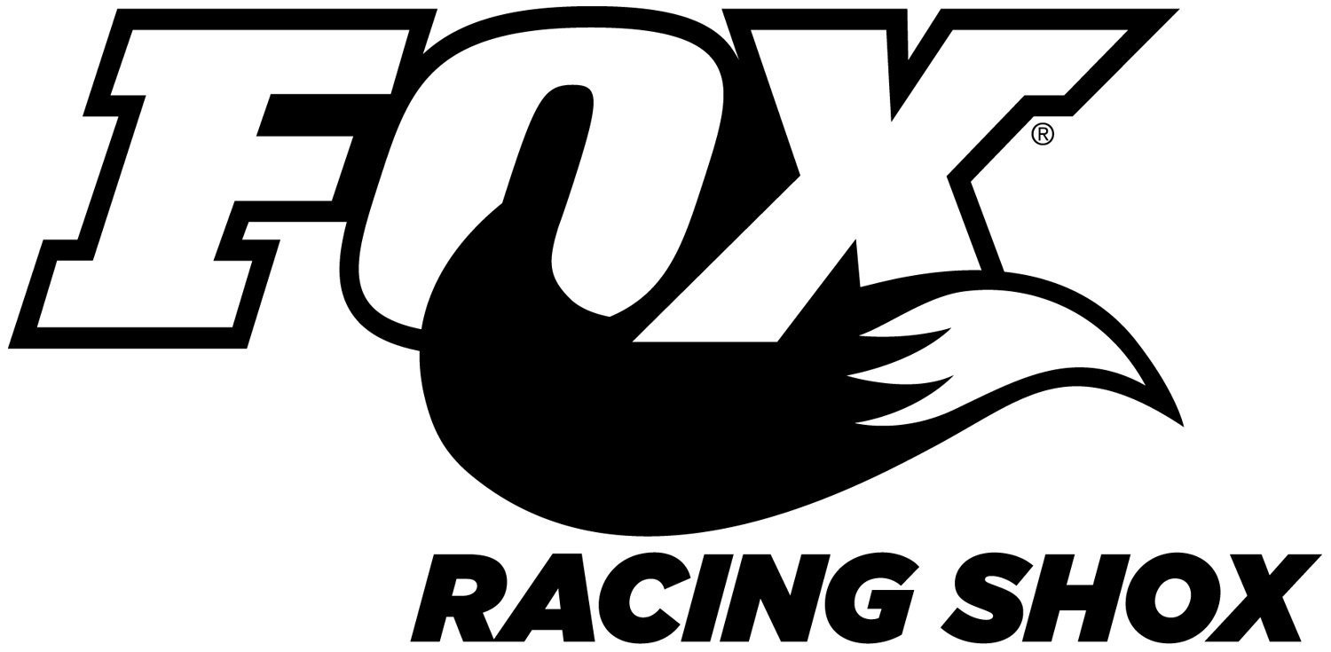 Fox Shox Logo for Our Coquitlam Shop